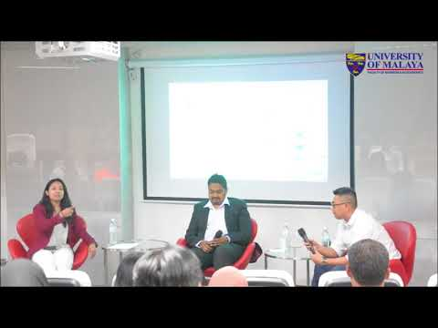 UMGSB CEO Forum   Business Innovation And Industry 4.0