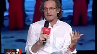 India Today Conclave 2015 - Conclave the new barbarians