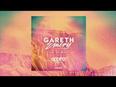 Gareth Emery ft. Bo Bruce - U (Coone Remix)