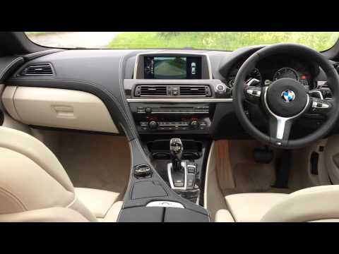 BMW 6 Series Review - Exchange and Mart