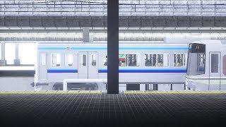 【Minecraft RTM】京都駅を作る!EX Part:01