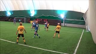 EuPa - FC Ylivieska Keltainen 7.7.2018