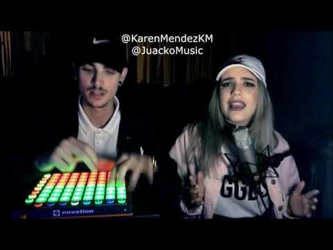 A Ella - Karol G (Cover Karen Méndez & Juacko)