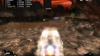 Post Apocalyptic Mayhem Multiplayer Gameplay (PC)