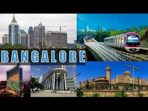 Bangalore City Tour || 2019 || View & Facts | Karnataka || India || Debdut YouTube
