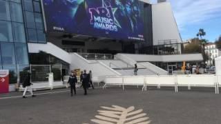 Cannes NRJ Music Awards 2016 J-2