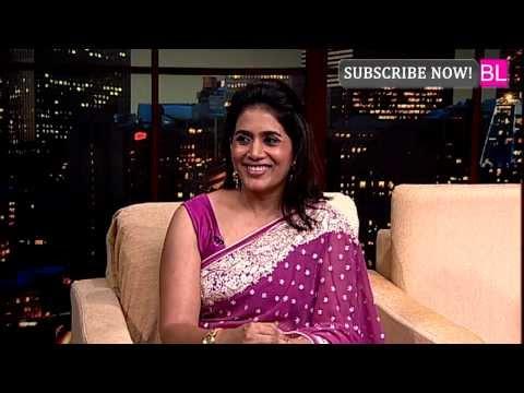 Sonali Kulkarni clarifies Wikipedia information.