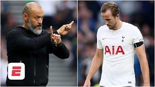 The Gab & Juls Show gets heated debating Nuno Espirito Santo's Tottenham credentials