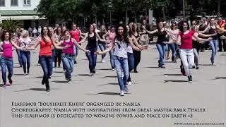 أجمل رقص تركي 😍على اغنية بشرة خير✌️لا تنسو لايك واشتراك حبايبي بحبكم 💖🥰