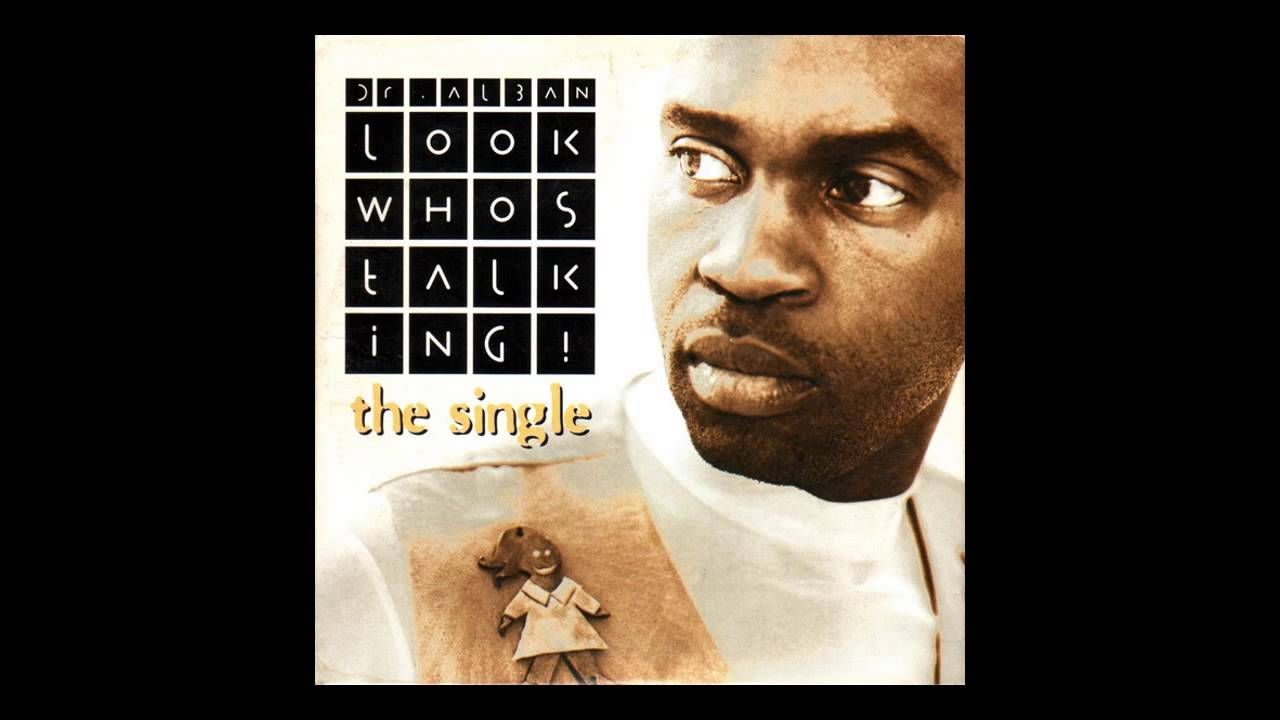 Look Who's Talking (Long Mix) [1994]