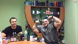 Комплексные спортивные витамины для мужчин и женщин. Отзывы, инструкция
