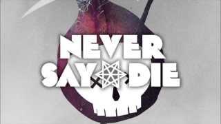 MUST DIE! - Black Cat Shuffle (Novacore