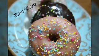 Delicious doughnuts recipe| easiest doughnuts recipe ever.