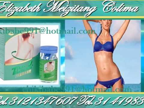 7 Days Herbal Slimming