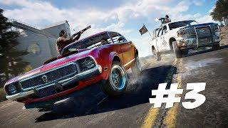 ВОЗВРАЩАЕМ ГРУЗОВИК ВДОВОДЕЛ - Far Cry 5 - Прохождение на русском #3