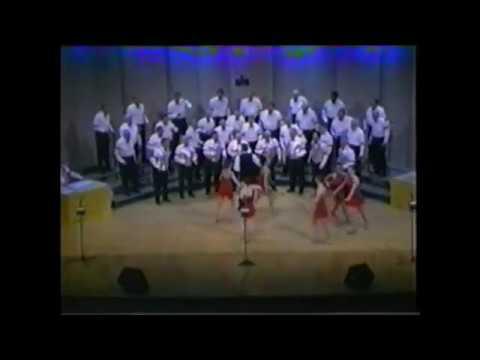 2001 MGC Annual Show   RADIO DAZE