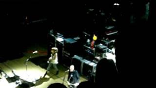 Smashing Pumpkins - Zero at Massey Hall Nov. 4/08