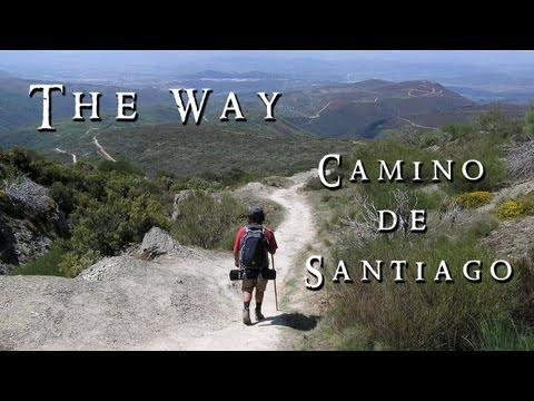 Camino de Santiago Documentary Film - The Way