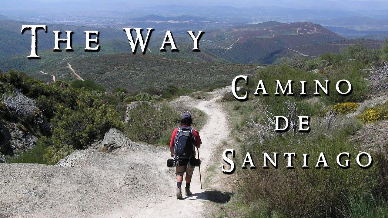 Video Caminetto Per Tv camino de santiago documentary film - the way