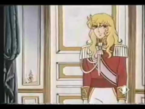 Una spada per Lady Oscar (sigla originale cantata da Draghi)