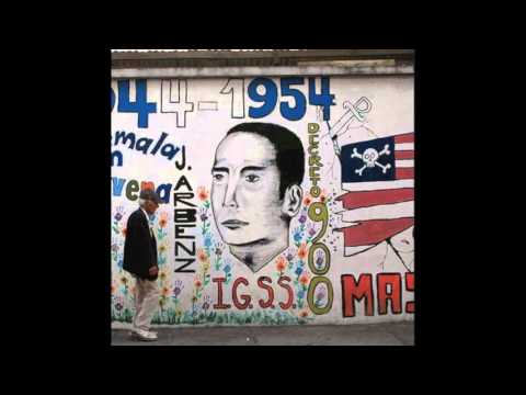 Propaganda used in the 1954 Guatemalan Coup and George Orwell's 1984