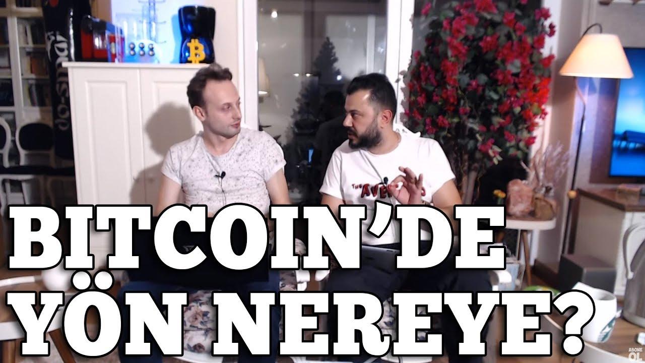 Bitcoin 6.800 Dolara mı Gidiyor? Bitcoin'de Black Friday İndirimleri Erken mi Başladı!