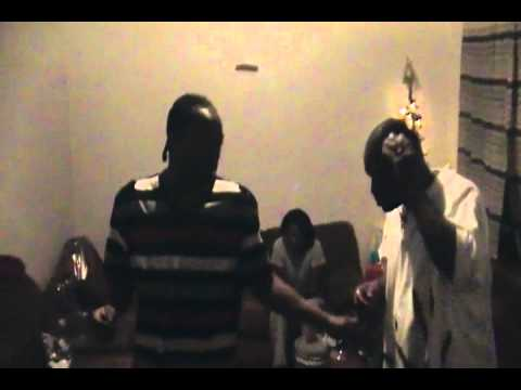 gangstar cmc and mizo's freestyle