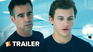 Voyagers Final Trailer (2021) | Movieclips Trailers