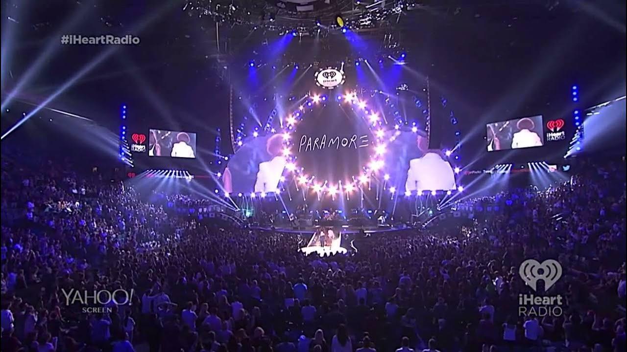 Adam Lambert: iHeartRadio Music Festival with Queen