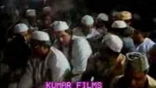 Aslam Sabri Qawwal - Mohamad Ke Shahar Mein 1.flv