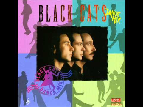 Black Cats - Dance Mix | بلک کتس - دنس میکس
