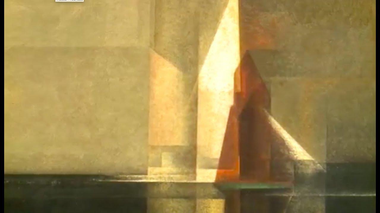 Lyonel Feininger Ausstellung YouTube