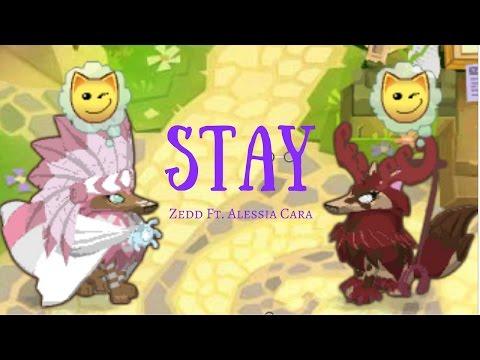 Stay AJMV- Zedd ft. Alessia Cara
