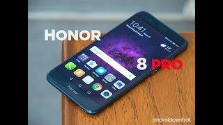 Почему надо купить Honor 8 Pro сейчас  ОБЗОР   Honor 9