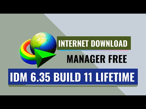 Activation Of IDM 6.35 Build 11 Free Full Version| Internet Download Manager 6.35 Build 11 2019