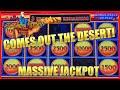 High Limit Lightning Link Sahara Gold Massive Handpay Jackpot  Bonus Rounds Slot Machine Casino  Mp3 - Mp4 Download