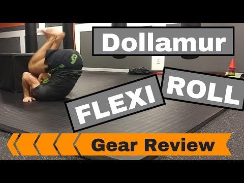 Gear Review: Dollamur Flexi-Roll Mats