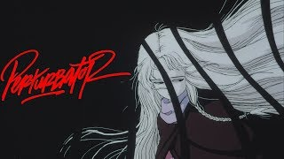 Vanishing Love (Perturbator (Feat. Greta Link) - Desire) [AMV]