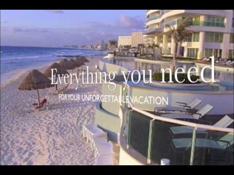 Portofino Cancun Mexico Luxury Condo For Rent
