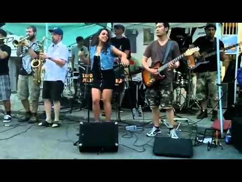 The Soul Motivators   Funky Nassau   Live at Beaches Jazz Fest 2012