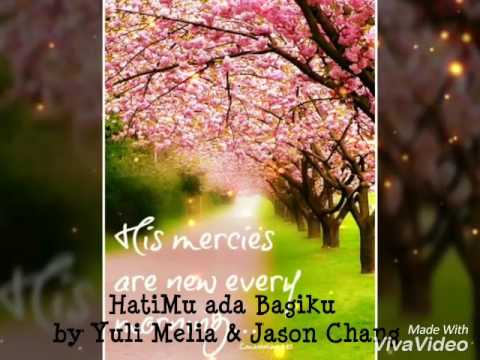 Yuli Melia feat Jason Irwanto - HatiMu ada Bagiku