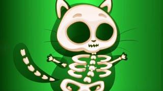 Котенок БУБУ # 10 Мультик БУБУ попал в АВАРИЮ и сломал все КОСТИ! #ОСТРОВОК KIDS
