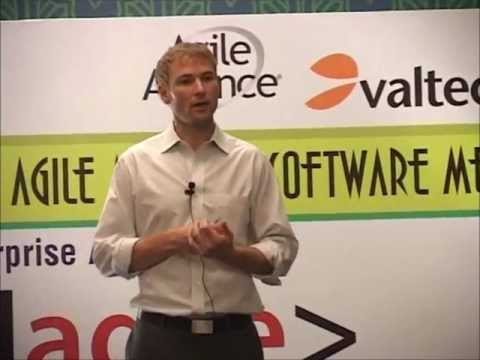 Agile Practices Proven in High Assurance and Highly Regulated Environments by Craig Langenfeld