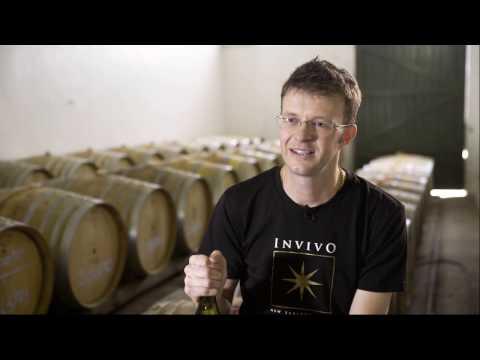 The Wine, The Artist & Niue
