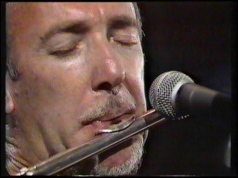 Herbie Mann - Live 1982 (Lou Volpe, Frank Gravis, Bobby Thomas jr.)