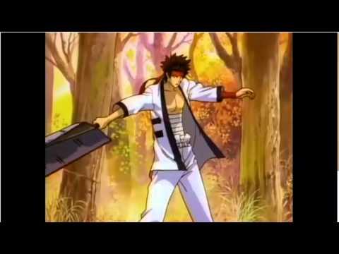 samurai x abertura pt br