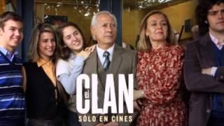 """Banda Sonora """"El Clan"""" - Sunny Afternoon (Interpretada por The Kinks)"""