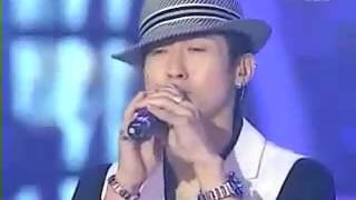 Fly To The Sky & Wheesung - End of The Road (Live)