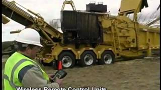 bh-ruda.pl Vermeer HG6000 Tier 4i (Stage IIIB) - rozruch