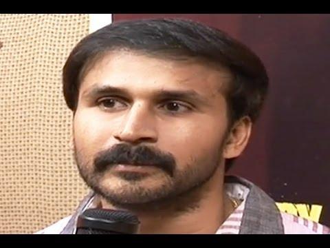 ravi prakash tamil actor